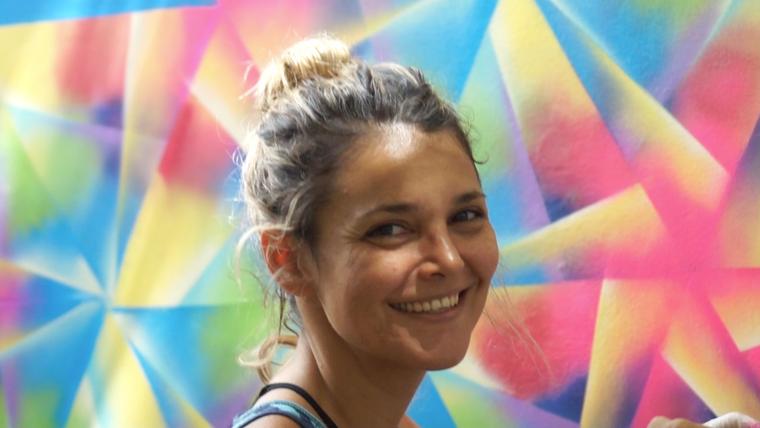 Sandra Betancort