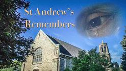 We Remember - April 2020