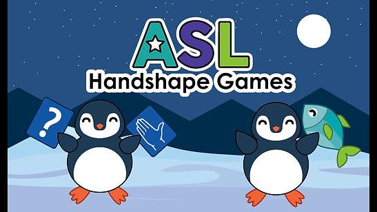ASL HS Games