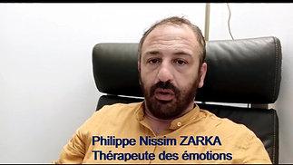 Les emotions en crise