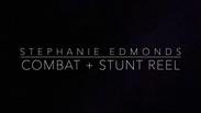 Combat + Stunt Reel