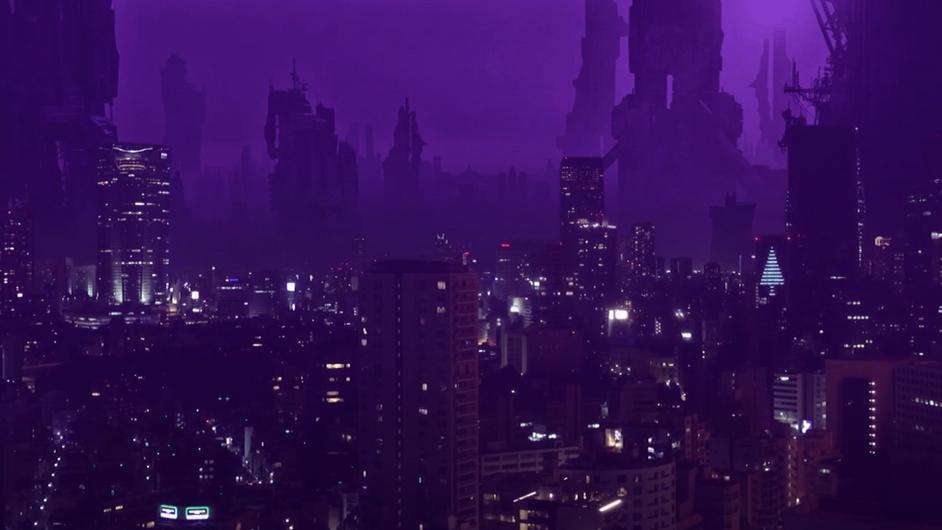 TH3 OR1G1N4L | Introduction - (Short Film) Post Apocalyptic Sci-Fi Cyberpunk