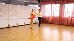 Maria & Misha (Ballroom couple)