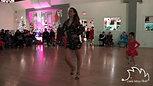 CalgaryStars Christmas Dance Show 2018