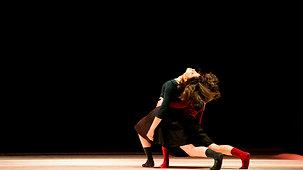 Milano Contemporary Ballet  - TREdiTRE