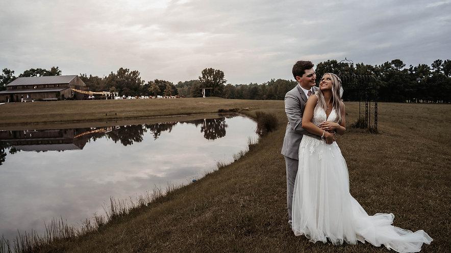 Goodwin Wedding Film