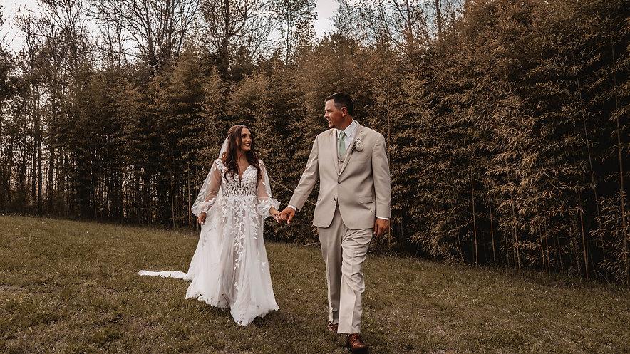 Robbins Wedding Film