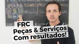 FRC Pecas & Servicos Com Resultados