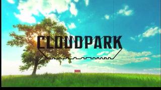 Cloudpark Logo Animation