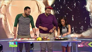 TasteMakers sharing some snack ideas!