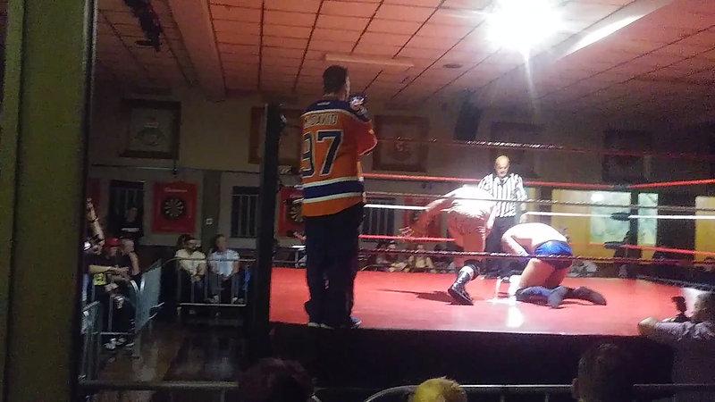 Wrestling2019