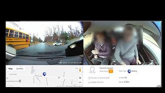Near Crash -- Driver Exoneration