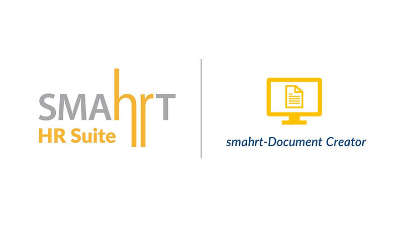 smahrt-Document Creator