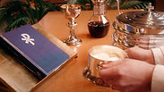 God's People Gather - Lord's Supper