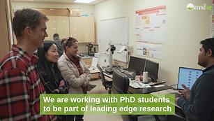 WSU Prosser Video