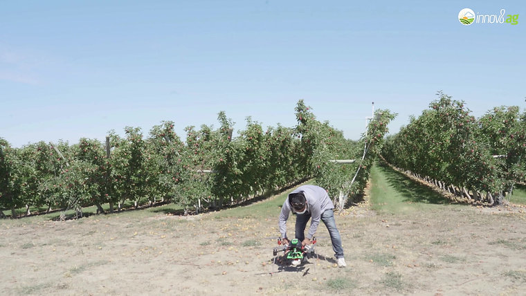 Smart Orchard Project