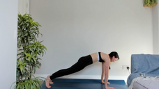 Strong Shoulders Yoga Foundations