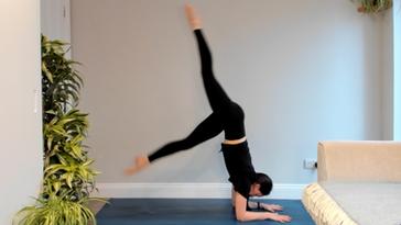 Pincha Yoga Class - Livestream Replay
