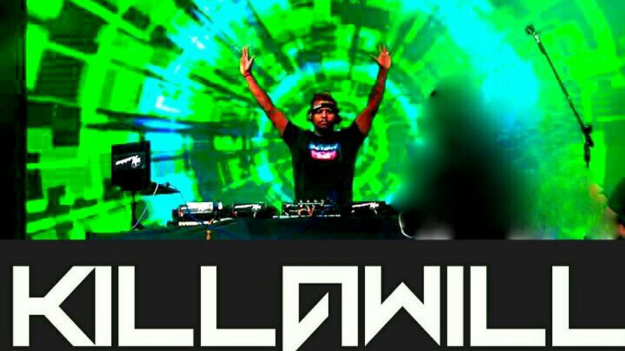 DJ Killawill