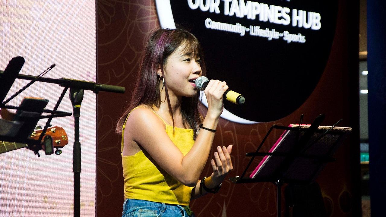Karen (Singer)