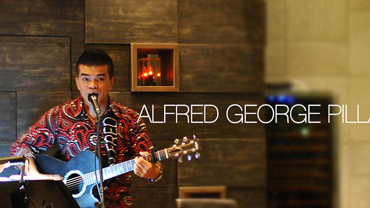 Alfred George (Singer / Emcee / Guitarist)