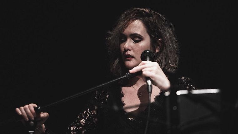 Rebecca (Singer)