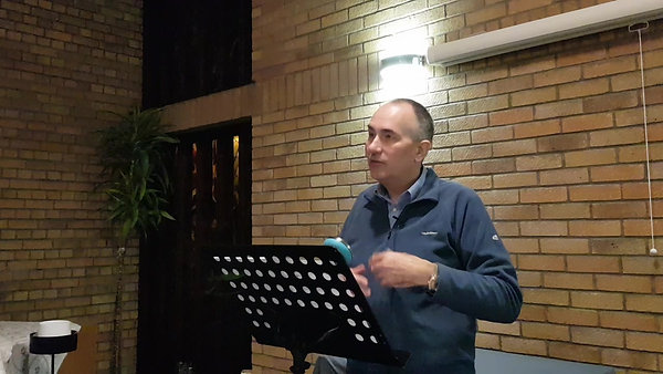 Ministry Gifts - Session 7