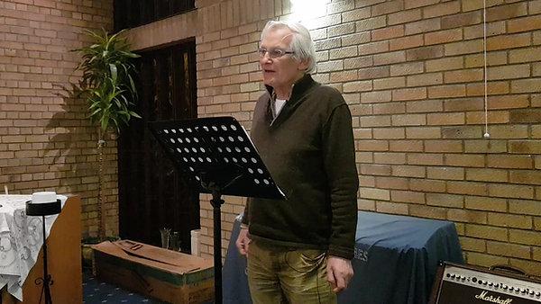 Christ the Healer - Session 3