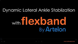Lateral Ankle Stabilization Video Surgical Technique
