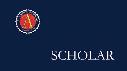 Ascension Scholars
