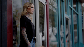 Molly McKing: Black Rose Tattooers