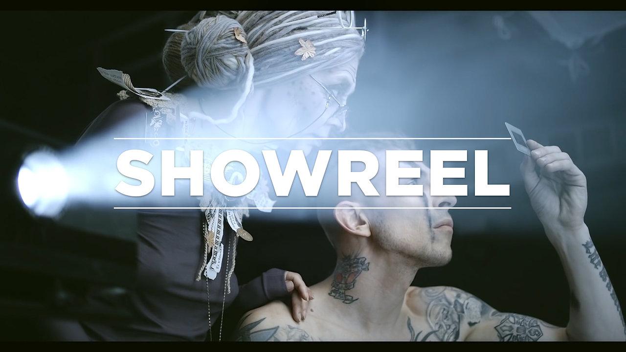 D.O.P. Showreel