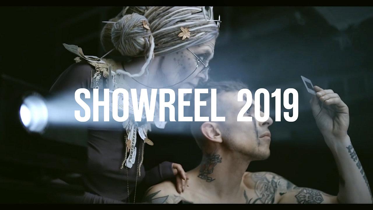 D.O.P. Showreel 2019