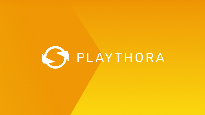 Playthora for partners