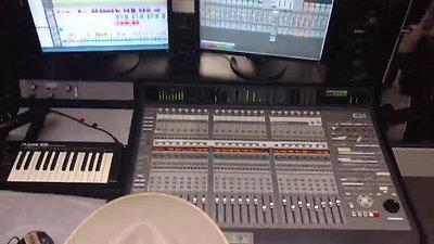 BTS Tonstudio