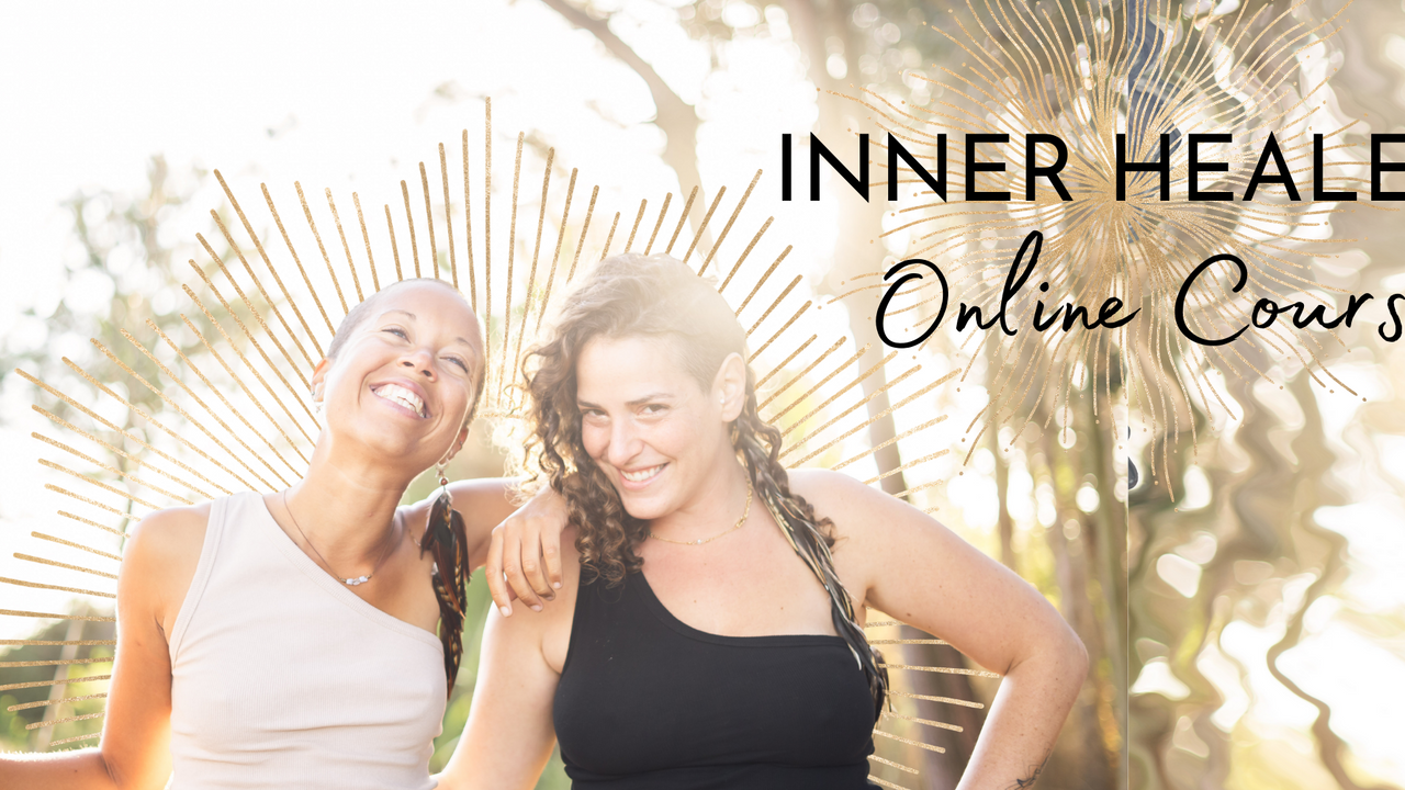 The Inner Healer Online Course