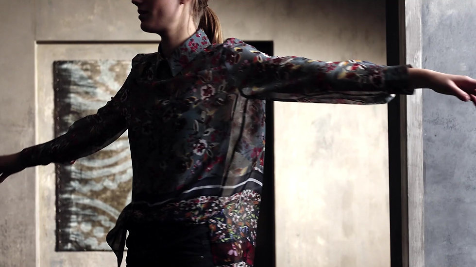 Luisa Cerano Preview Herbst/Winter 2021/22