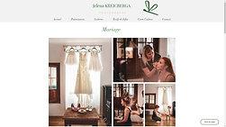 Photos/vidéo de mariage