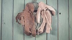 Accessoires pour les séances photo de nouveau-nés.