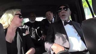 Driving Mr. Freeman