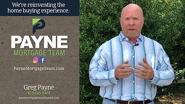 The Payne Mortgage Team