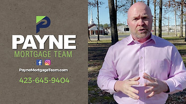 Why choose the Payne Mortgage Team?