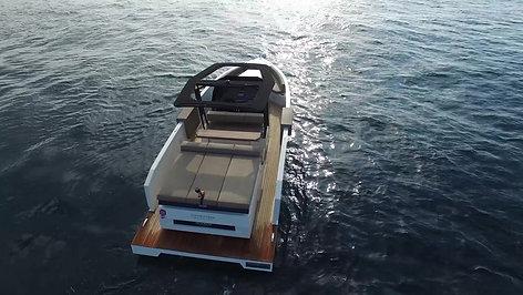 De Antonio Yachts D28 D33 D46