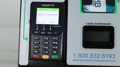 How to Add Funds with Debit/Credit Cards