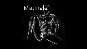 Medley album MATINALES