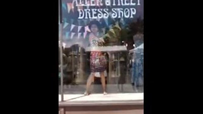 Allentown Dress Shop 1