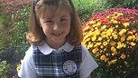 Christina 1st Grade