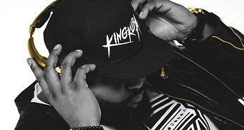 DJ King Kuba