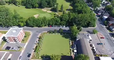 Pointe-Claire Club Aerial View