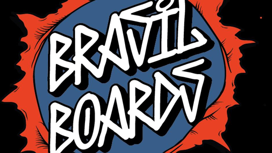 Brasil Boards